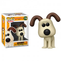 FUNKO POP ANIMATION WALLACE & GROMIT - GROMIT (776)