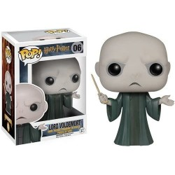 FUNKO POP HARRY POTTER LORD VOLDEMORT (06)