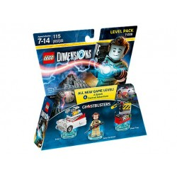 LEGO DIMENSIONS 71228 Level Pack - Ghostbusters
