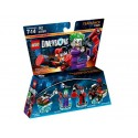 LEGO DIMENSIONS 71229 Team Pack - DC Comics