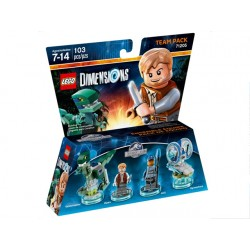 LEGO DIMENSIONS 71205 Team Pack - Jurassic World