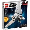 LEGO STAR WARS 75302 Lanzadera Imperial
