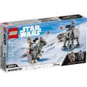 LEGO STAR WARS 75298 Microfighters: AT-AT vs. Tauntaun