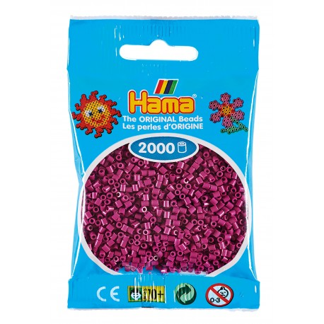 HAMA MINI 501-82 Ciruela