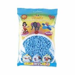 HAMA MIDI 201-46 Azul Pastel