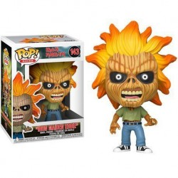 FUNKO POP ROCKS IRON MAIDEN EDDIE (143)