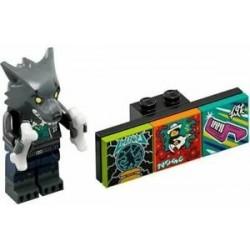 LEGO VIDIYO 43101 Bandmates LOBO