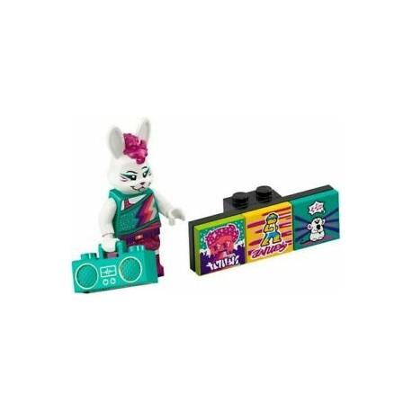LEGO VIDIYO 43101 Bandmates CONEJO