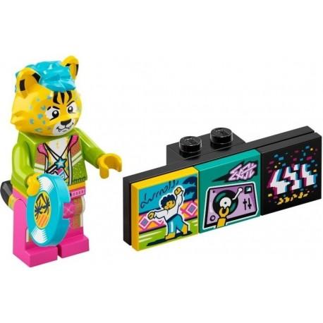 LEGO VIDIYO 43101 Bandmates TIGRE