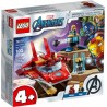LEGO Marvel 76170 Iron Man vs. Thanos