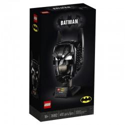 LEGO DC 76182 Capucha de Batman
