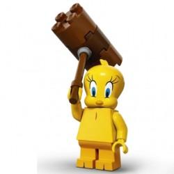 LEGO MINIFIGURAS SERIE LOONEY TUNES PIOLÍN