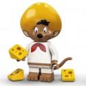 LEGO MINIFIGURAS SERIE LOONEY TUNES SPEEDY GONZALES