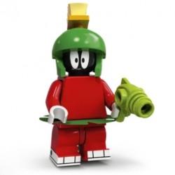 LEGO MINIFIGURAS SERIE LOONEY TUNES MARVIN EL MARCIANO