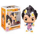 FUNKO POP DRAGON BALL VEGETA COOKING WITH APRON EXC (849)