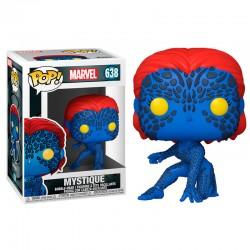 FUNKO POP MARVEL X-Men 20th Anniversary Mystique (638)