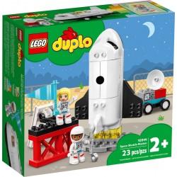 LEGO DUPLO 10944 Misión de la Lanzadera Espacial