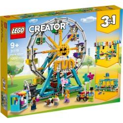 LEGO CREATOR 31119 Noria