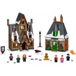 LEGO HARRY POTTER 76388 Visita a la Aldea de Hogsmeade