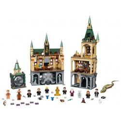 LEGO HARRY POTTER 76389 Hogwarts: Cámara Secreta