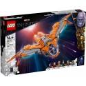 LEGO MARVEL 76193 Nave de los Guardianes