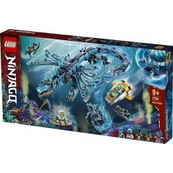 LEGO NINJAGO 71754 Dragón de Agua