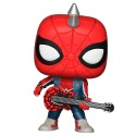 FUNKO POP MARVEL GAMERVERSE SPIDER-MAN - SPIDER-PUNK (503) EXC