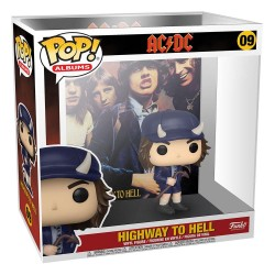 FUNKO POP ALBUMS ACDC HIGHWAY TO HELL (09)