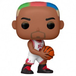 FUNKO POP NBA LEGENDS CHICAGO BULLS DENNIS RODMAN (103)