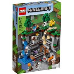 LEGO MINECRAFT 21169 La Primera Aventura