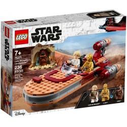 LEGO STAR WARS 75271 Speeder Terrestre de Luke Skywalker