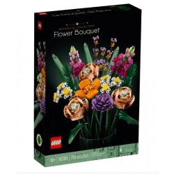 LEGO CREATOR EXPERT 10280 Ramo de Flores