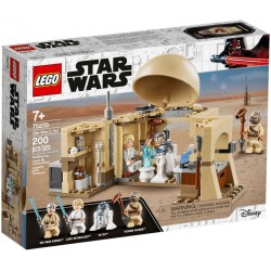LEGO STAR WARS 75270 Cabaña de Obi-Wan