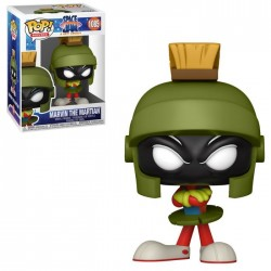 FUNKO POP MOVIES SPACE JAM 2 MARVIN THE MARTIAN (1085)