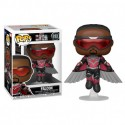 FUNKO POP MARVEL THE FALCON AND THE WINTER SOLDIER FALCON FLYING POSE (812)