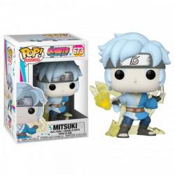 FUNKO POP ANIMATION BORUTO: NARUTO NEXT GENERATIONS MITSUKI (673)