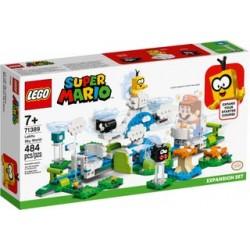LEGO SUPER MARIO 71389 Set de expansión: Mundo aéreo del Lakitu