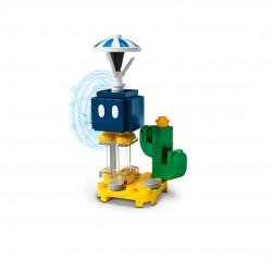 LEGO SUPER MARIO CHARACTER PACK 3 - BOB-OMB PARACAIDISTA