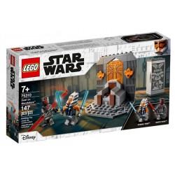 LEGO STAR WARS 75310 DUELO EN MANDALORE