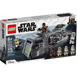 LEGO STAR WARS 75311 MERODEADOR BLINDADO IMPERIAL