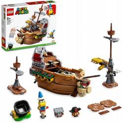 LEGO SUPER MARIO 71391 Set de Expansión: Fortaleza aérea de Bowser