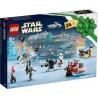 LEGO STAR WARS 75307 CALENDARIO DE ADVIENTO