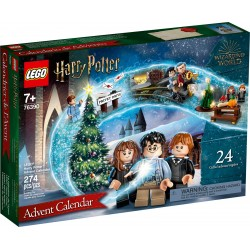 LEGO HARRY POTTER 76390 CALENDARIO DE ADVIENTO