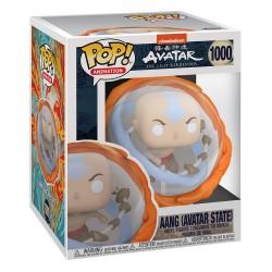 FUNKO POP ANIMATION AVATAR AANG (AVATAR STATE) (1000)