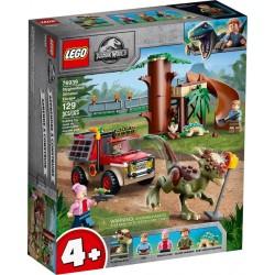 LEGO JURASSIC WORLD 76939 Huida del Dinosaurio Stygimoloch