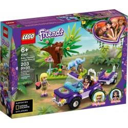 LEGO FRIENDS 41421 Rescate en la Jungla del Bebé Elefante