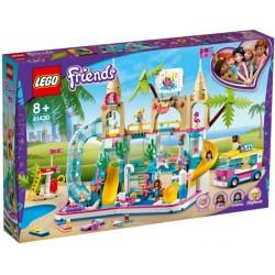 LEGO FRIENDS 41430 Parque Acuático Summer Fun