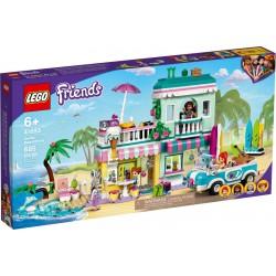 LEGO FRIENDS 41693 Casa en la Costa