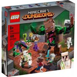 LEGO MINECRAFT 21176 La Abominación de la Selva