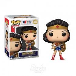 FUNKO POP HEROES DC WONDER WOMAN GOLDEN AGE (383)